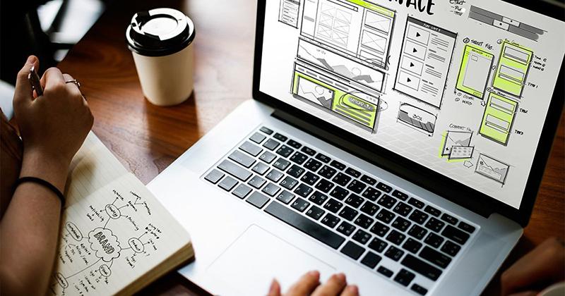 Dịch Vụ Làm Web Giá Rẻ Nhất Tp.hcm