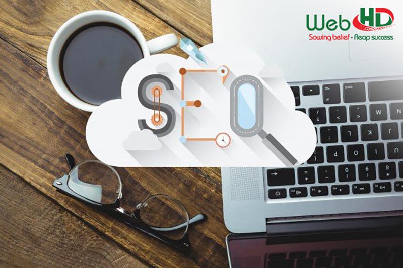 Seo Web La Gi 10