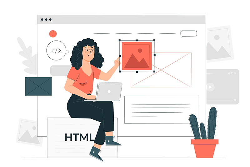 Tuyển Dụng Designer Thiết Kế Layout Website