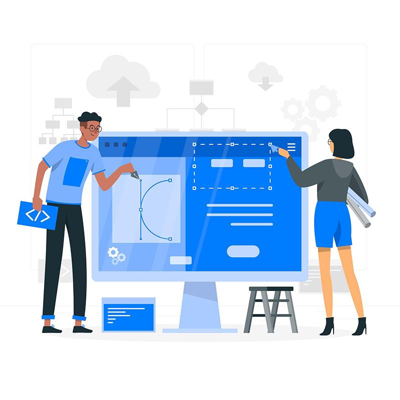 Thiết Kế Website Bảo Hành - Sửa Chữa Xe Máy Giá Rẻ
