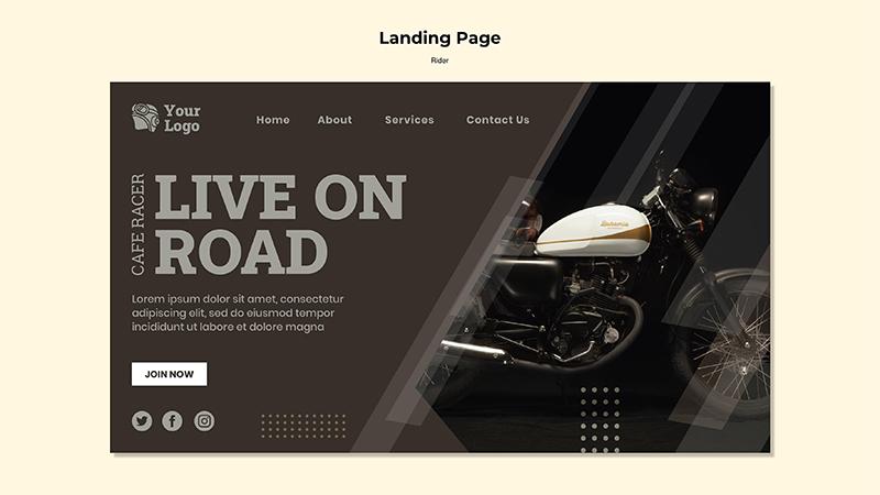 Thiết Kế Website Ô Tô - Xe Máy Giá Rẻ