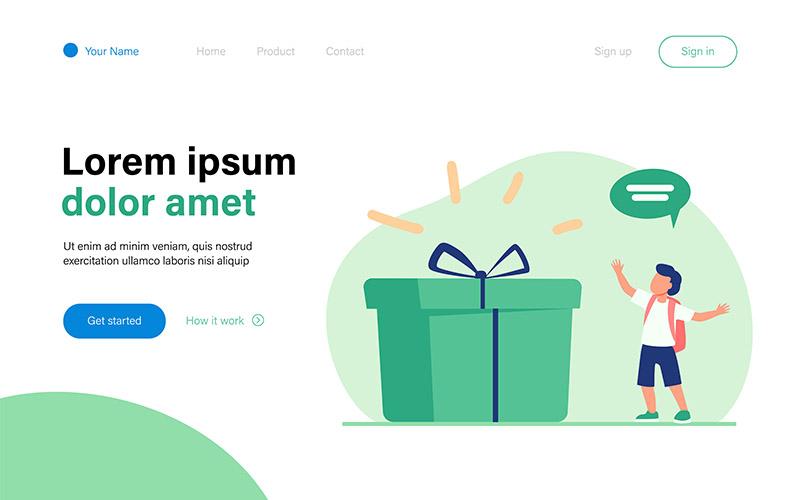 Thiết Kế Website Quà Tặng Giá Rẻ