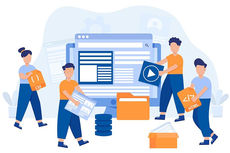 Nhận Làm Website Đẹp Giá Rẻ Tại Đà Nẵng
