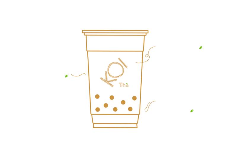 Tham Khảo Logo Trà Sữa Nổi Tiếng
