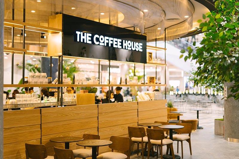 Thương Hiệu Cafe Nổi Tiếng