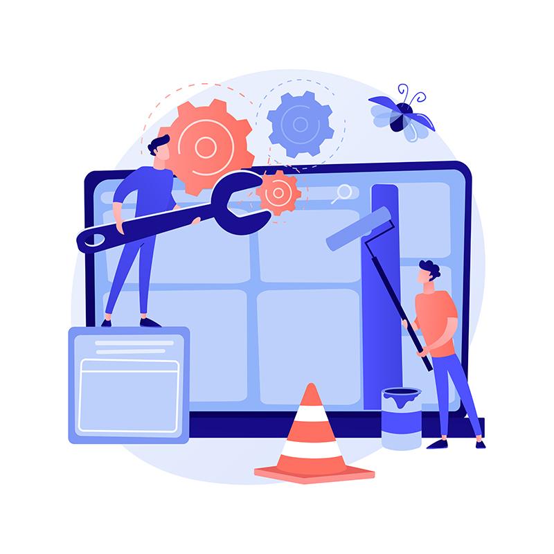 Tổng Hợp Một Số Lỗi Hay Gặp Của Website