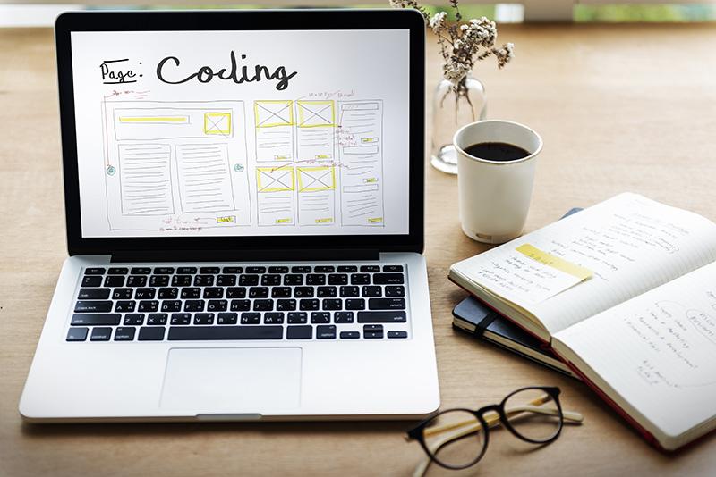 Quy Trình Thiết Kế Website Tại Hd Tech